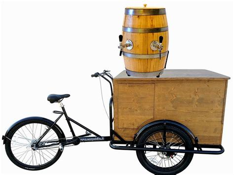bike brewery bike dlx tricycle a78 cargo bike shop on tricycle