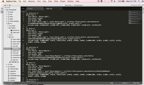 install theme sublime text 3 windows how to install babel or other packages in sublime text 3