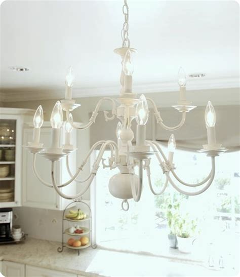 painting brass light fixtures best 25 spray painted chandelier ideas on