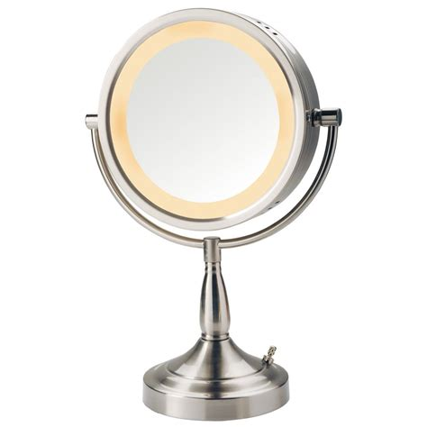 buy makeup mirror with lights lighted vanity mirror small bathroom design gallery