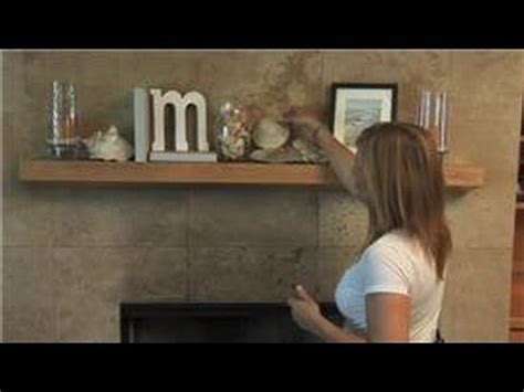 youtube home decorating home decorating how to decorate a fireplace mantle for
