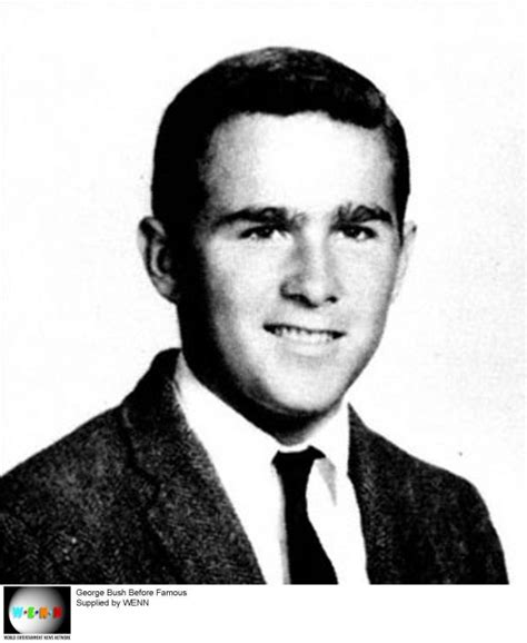 george h w bush date of birth george w bush photo who2