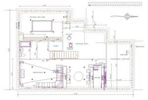 bar floor plans free bar plans and layouts