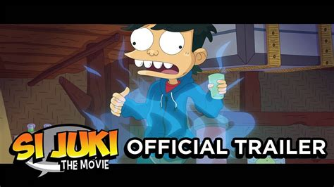 film bioskop juki official trailer si juki the movie si juki