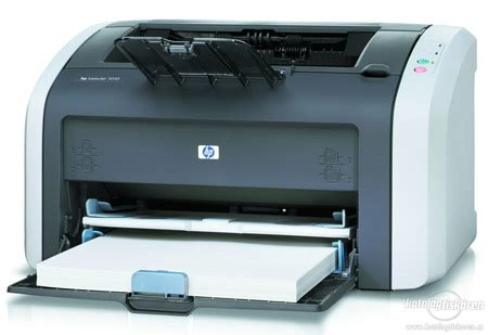 Printer Hp Jet 1010 hp 12a toner compatible printers