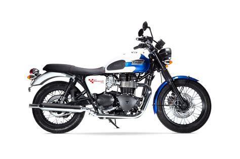 Gebraucht Motorräder Usa by Triumph Bonneville T214 Motorrad Fotos Motorrad Bilder