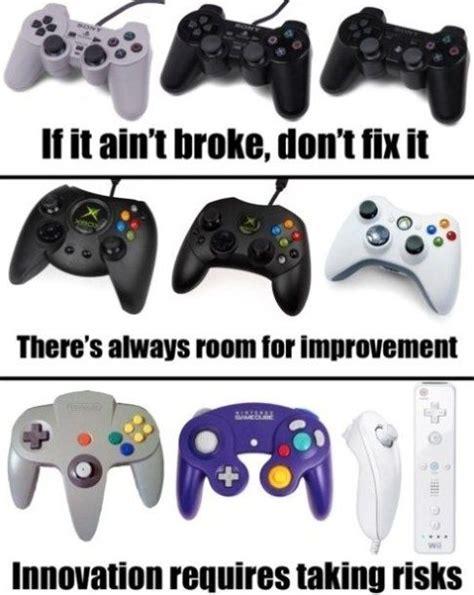 Playstation Meme - playstation meme funny playstation vs xbox vs nintendo