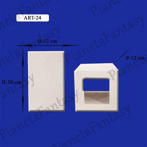 applique da parete in gesso applique 24 da parete in gesso ceramico