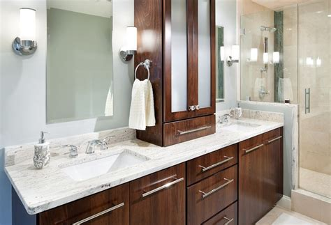 river white granite bathroom river white granite kitchen traditional with glass front