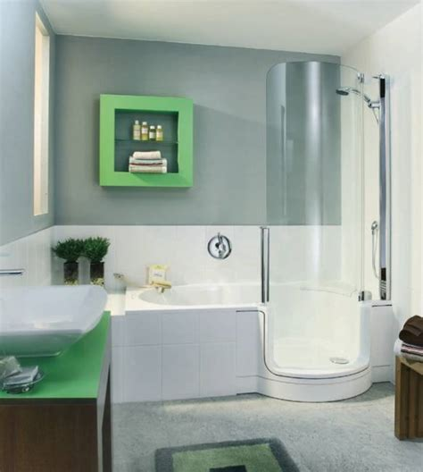 Modern Showers Small Bathrooms Stylish Bathtubs And Shower Enclosures Modern Bathroom Design Ideas From Teuco