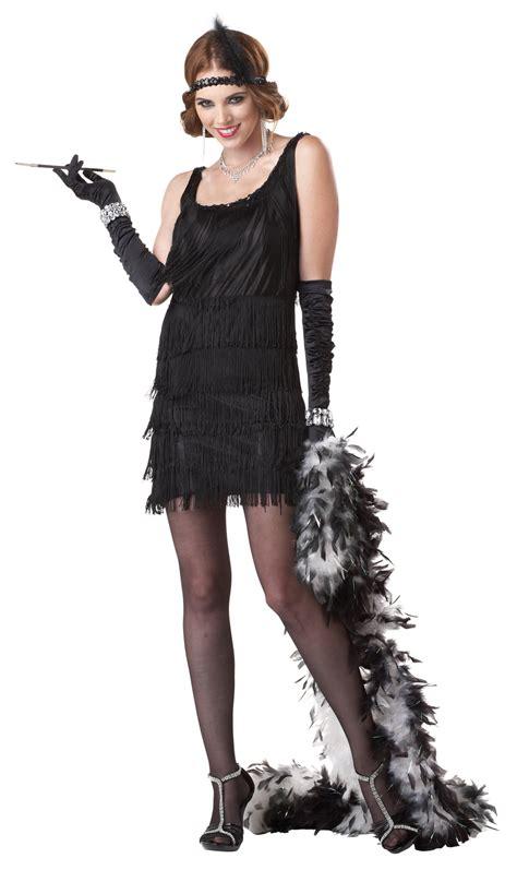 fashion flapper 1920s fancy dress costume womens ebay