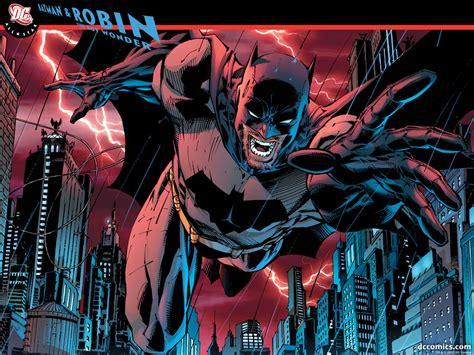 all star batman and robin the boy wonder movies books writers comics june 2012