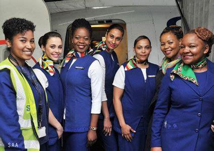 cabin crew members high flying south airways captain kavistha maharaj