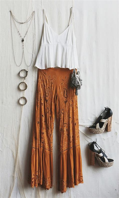 Fashion Pack Boho What To Pack Honeymoon Essentials Gipsy Fashion Hippie