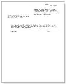 tax refund letter template tax refund tax refund letter exle