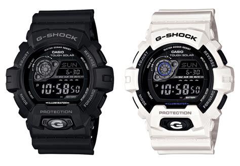 Jam Sport Nixon Digital casio reveals g shock gr8900a and g8900a series digital