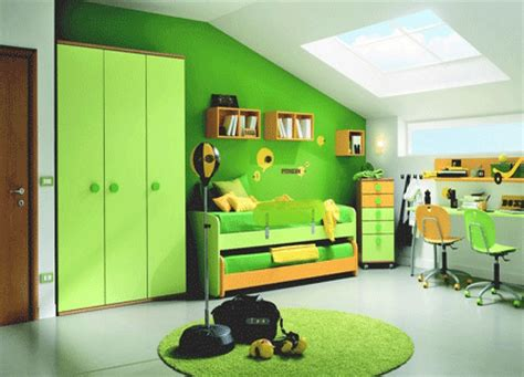 green paint colors cheerful ideas for painting rooms