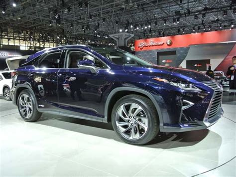 lexus rx blue 2017 2016 lexus rx look a calculated risk kelley blue book