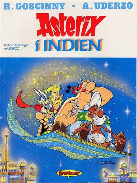 asterix en la india 8434567849 ast 233 rix la collection la collection des albums d
