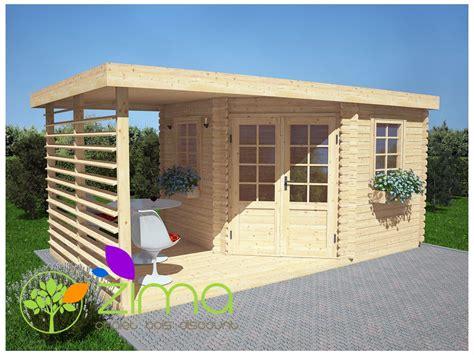abris de jardin promo 100 abri de jardin toit plat abris de jardin et chalets en bois 224 toit plat 4 224 16 m