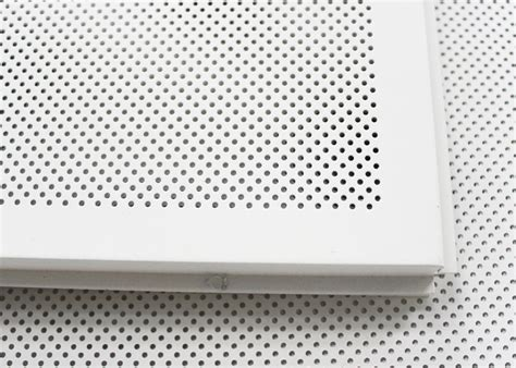 Perforated Metal Ceiling Panels by 600 X 600 Acoustic Ceiling Tiles Aluminum Perforated Metal