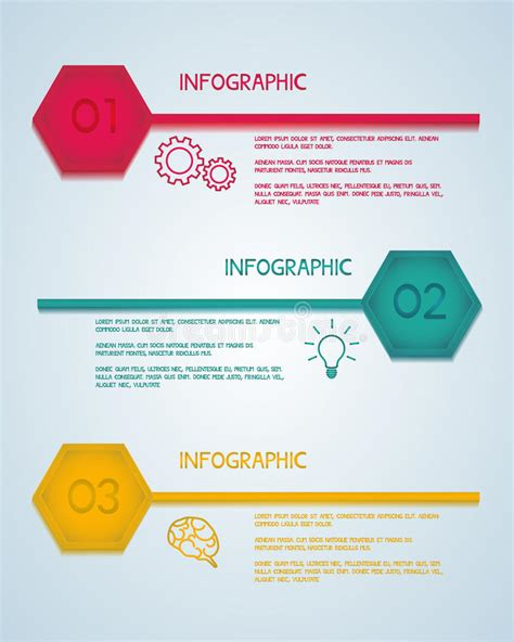 Hexagon Infographic Template Can Be Used For Workflow Layout Diagram Web Design Infographics Hexagon Website Template