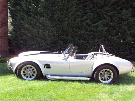 21742 Black Stripe 1966 shelby cobra recreation for sale shelby cobra 427 1966 for sale in williamsburg