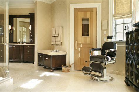 salon decor towel cabinet design far traditional bathroom new york by diane