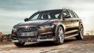2015 audi a6 allroad quattro review carsguide