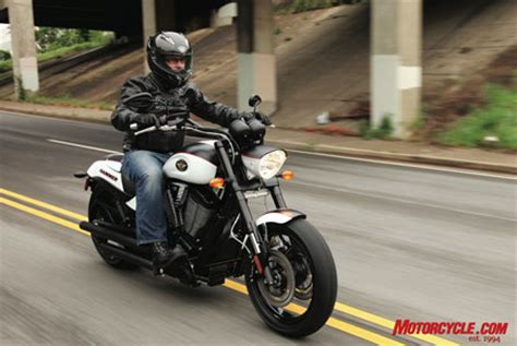 2010 victory motorcycles line up preview motorcycle