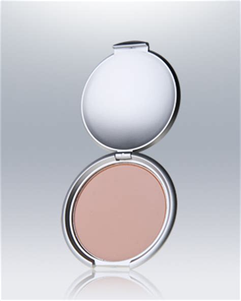 Kryolan Compact Powder Dual Finish