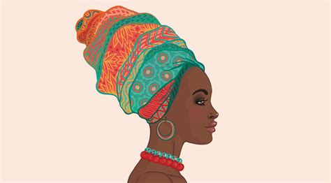african inspired headwraps evoke pride rooted in history head scarf for black women erieairfair
