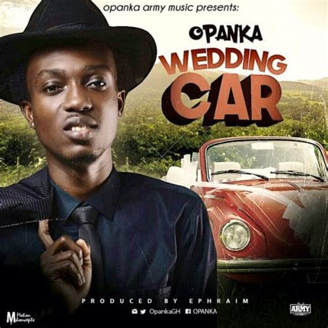 Wedding Car Ft Opanka by Opanka Wedding Car Prod By Ephraim