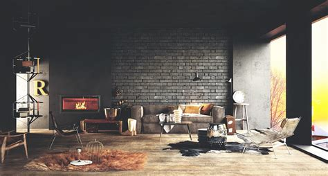 brick wall designsdecor ideas design trends