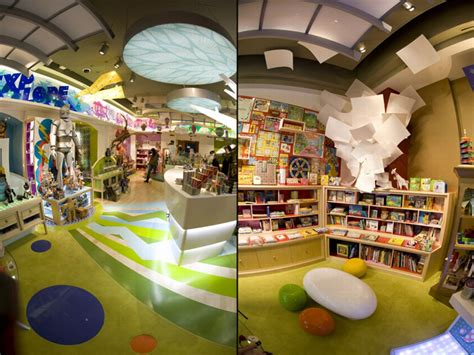 Play Store Toys Stores Jou Jou Store By Watts Architects Salt