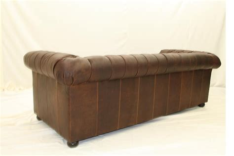 office furniture leather sofa luxury home and office furniture leather tufted sofa