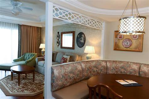 grand floridian one bedroom villa new luxurious one bedroom villa at disney s grand