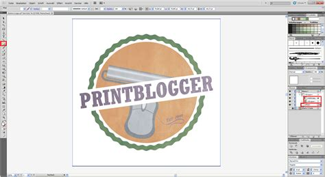 tutorial logo erstellen illustrator tutorial retro logo in illustrator erstellen 187 saxoprint blog