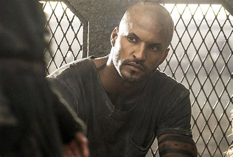 the 100 ricky whittle bullied lincoln s