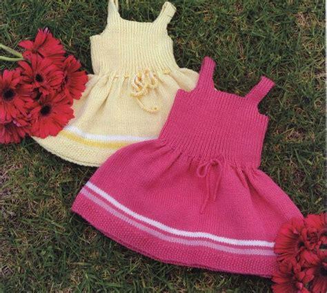 free pattern pinafore dress pinafore dress knitting bee