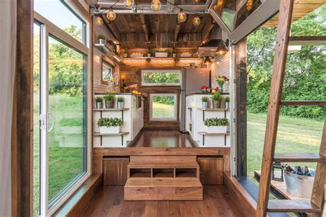 the most luxurious tiny house ever 7