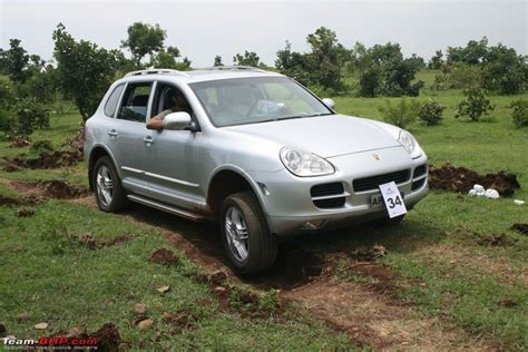 mitsubishi jeep 2008 hyderabad jeep thrills mitsubishi monsoon challenge 31