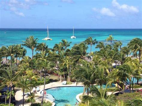 best hotel aruba the 10 best aruba hotels caribbean journal