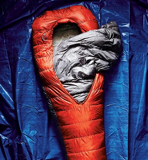 Sleeping Bags For Side Sleepers by A Zipper Less Sleeping Bag Designed For Side Sleepers Wired