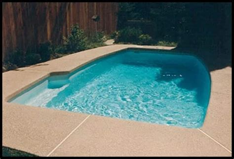 fiberglas le 1000 images about pools on