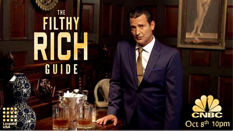 filthy rich the filthy rich guide premieres wednesday at 10pm on