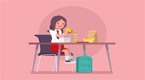 gambar kartun anak sekolah mi gratis terbaru gambar