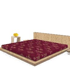 Sleepwell Mattress Price List In Bangalore by Sleepwell Activa Firmtec Coir Mattress Price