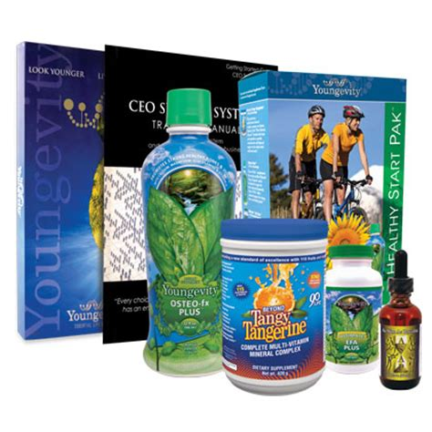 Detox Ceo Mega Pack by Youngevity Dr Wallach Weight Management Ceo Pack 1097