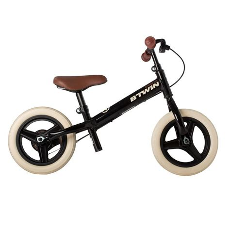 Big D And The Kids Table Run Ride 520 Cruiser Kids Balance Bike Decathlon